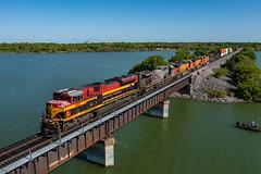 KCS 4155 - Lake Lavon TX