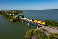 EMDX 7224 - Lake Lavon TX