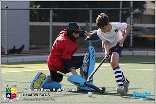 WBHS Hockey: U14A vs SACS, CPL Album II