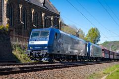 Trains  //  Bahnen