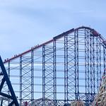 Primary photo for Blackpool Pleasure Beach (25th Apr 2021)