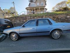 Oldsmobile Cutlass Ciera S (1991)