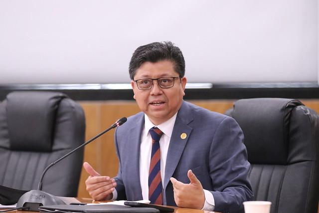 21/04/2021 Comisión De Justicia