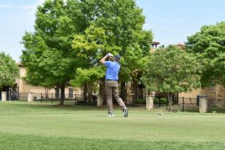 2021 Kerrville Charity Drive Golf Tournament