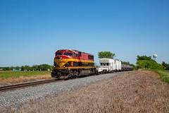 KCS 3952 - Farmersville TX