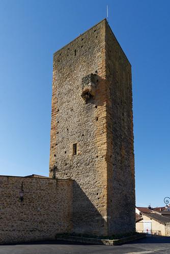 Château de Saint Cyr au Mont d'Or - Rhône
