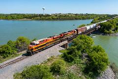 KCS 4689 - Lake Lavon TX