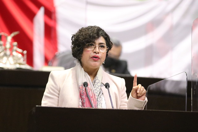 22/04/2021 Tribuna Diputado Anita Sánchez Castro