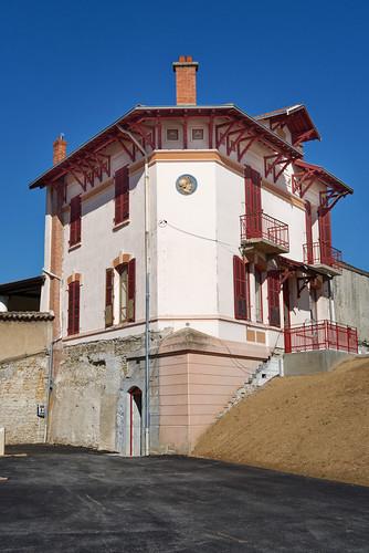 Maison Ferrier - Saint Cyr au Mont d'Or - Rhône