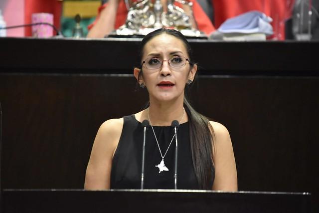 22/04/2021 Tribuna Diputada Laura Imelda Pérez Segura