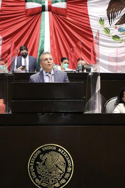 21/04/2021 Tribuna Diputado Manuel Rodríguez
