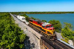 KCS 3952 - Lake Lavon TX