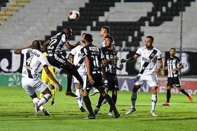 PAULISTÃO 2021 PONTE PRETA X INTER DE LIMEIRA