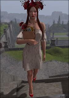 Pieni.art Fashion: Rosella