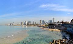 Tel Aviv-Yafo [02/2018]