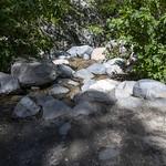 Eaton Canyon Falls in Alta Dena -335