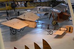1911 VanDersarl Blériot '1'