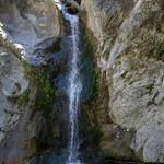 Eaton Canyon Falls in Alta Dena -362