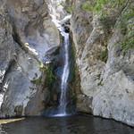Eaton Canyon Falls in Alta Dena -316