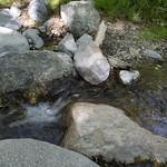 Eaton Canyon Falls in Alta Dena -381