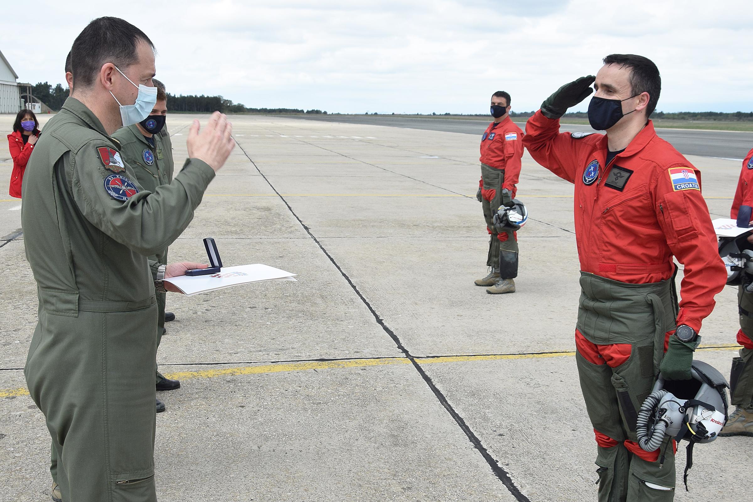 Krila Oluje predstavila novi letački program za 2021. godinu
