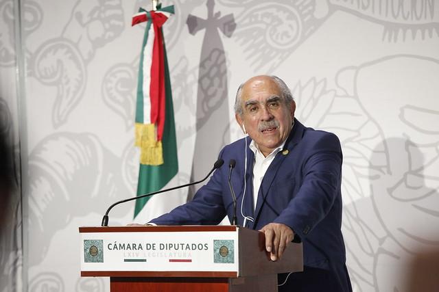 28/04/2021 Conferencia Pablo Gomez Álvarez- Sección Instructora