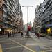 Streets of Ho Man Tin