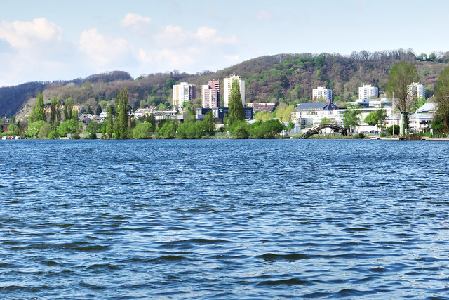 Photo:Koblenz-Metternich By jodage