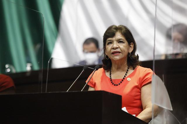 29/04/2021 Tribuna Dip Lidia Garcia