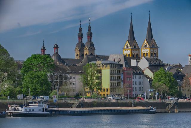 Photo:Koblenz By jodage