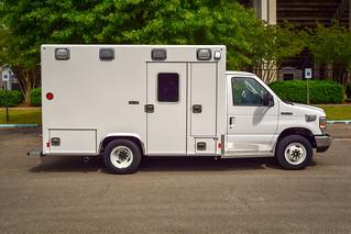 RM1508 Metropolitan Emergency Medical Services (AK)