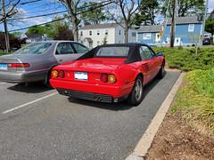 Ferrari Mondial 3.2 Cabriolet (1987)