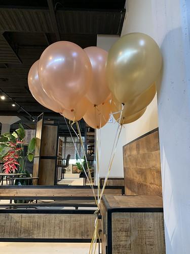 Heliumballonnen Baas BV Rotterdam