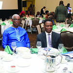 African Community celebrates Intl Decade for people of African Descent