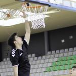 Tolosa Vs Bilbao Basket