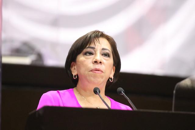 29/04/2021 Tribuna Diputada Beatriz Rojas