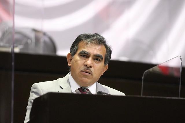 29/04/2021 Tribuna Diputado Marco Antonio Andrade Zavala