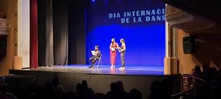 Dia Internacional de la Dansa21 Ateneu