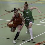 01/05/2021 Araski Vs Navarro Villoslada Basket Navarra (1ª Femenina)