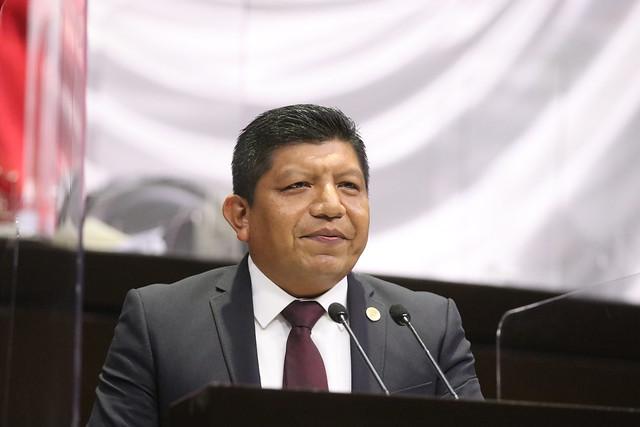 30/04/2021 Tribuna Diputado Jaime Humberto Pérez Bernabe