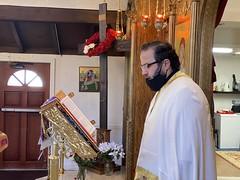 Metropolitan JOSEPH Holy Week 2021
