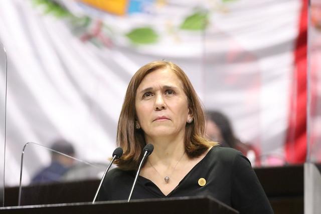 30/04/2021 Tribuna Diputada Carmen Almeida
