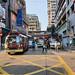 Mong Kok Mini-Buses