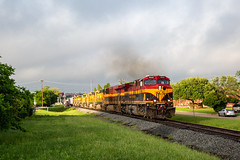 KCS 4622 - Plano Texas