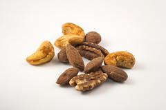 Minimal Mixed Nuts
