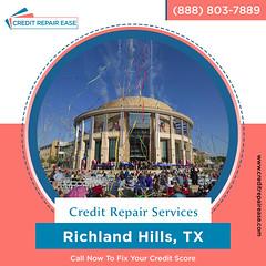 Credit Repair in Richland hills, TX