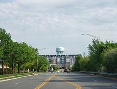 Zeckendorf Boulevard, Garden City, LI NY