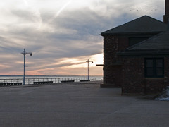End Of Day - Riis Park 2