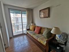 Salón comedor amplio muy soleado. Infórmese sin compromiso en su agencia inmobiliaria Asegil. www.inmobiliariabenidorm.com