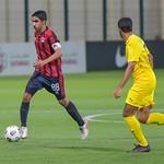 الريان والغرافة | الأسبوع 22 دوري قطر غاز تحت 23 سنة 2020-2021
